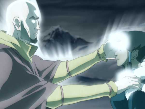 Legend of Korra: Best Moments of Book 1