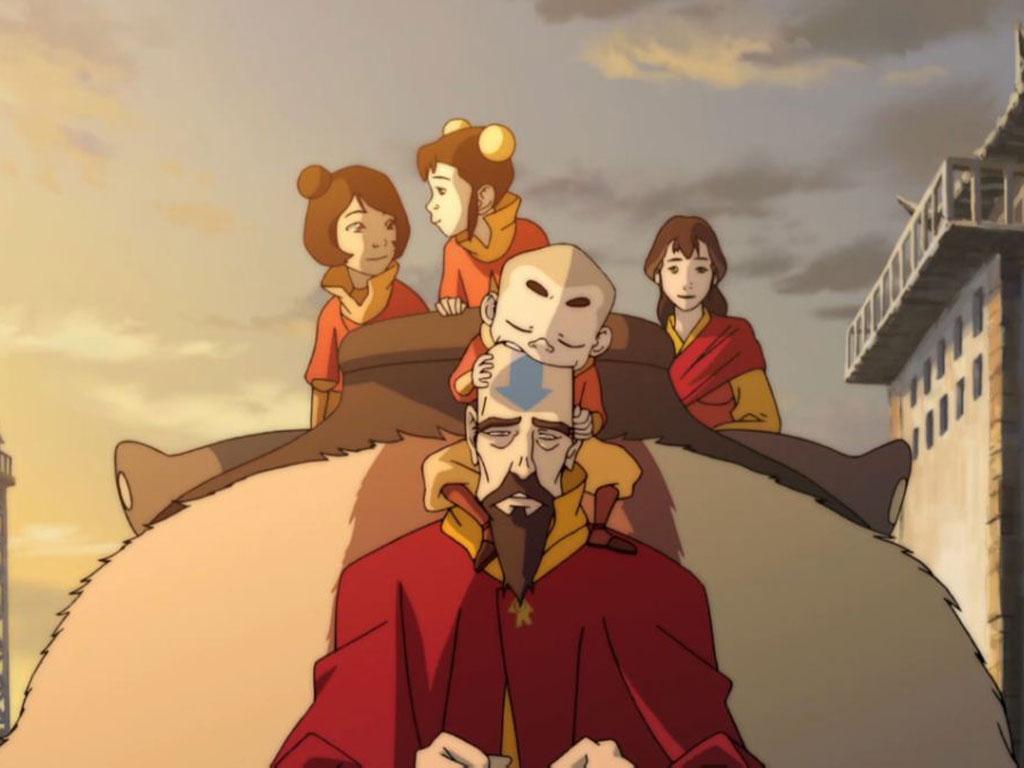 Tenzin's Tykes!
