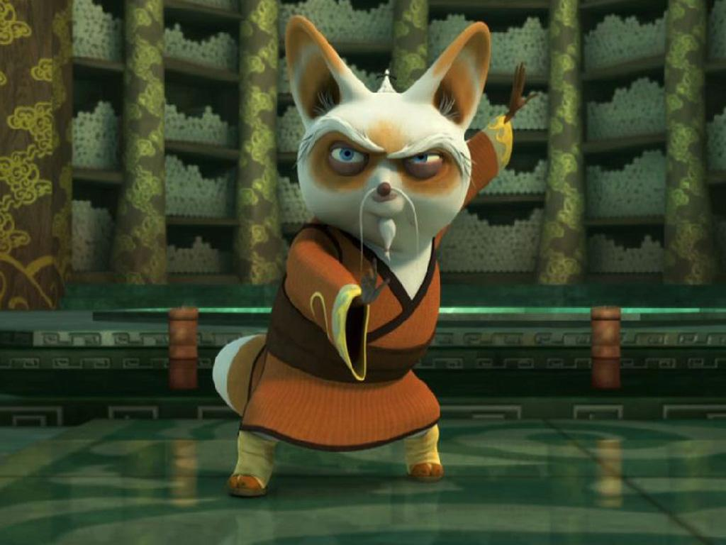 kung fu panda shifu s wise words