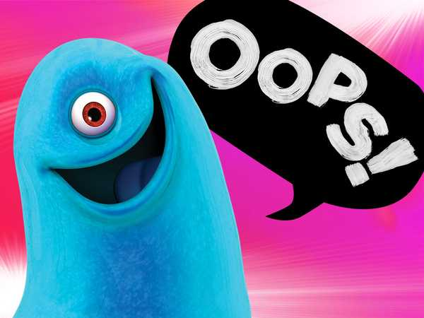 Monsters Vs. Aliens: B.O.B.'s Biggest Blunders