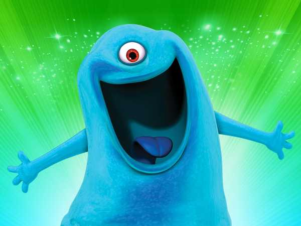 Monsters Vs. Aliens: Meet The Characters