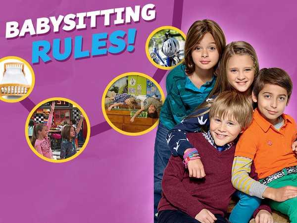 Nicky, Ricky, Dicky & Dawn: Babysitting Rules!