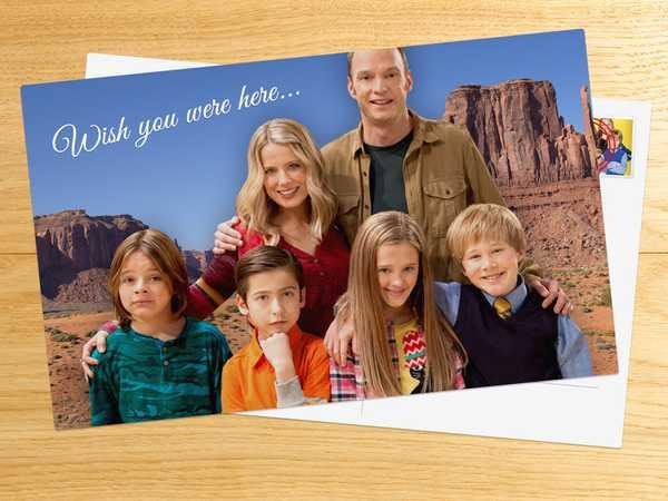 Nicky, Ricky, Dicky & Dawn: Harper Family Vacation!