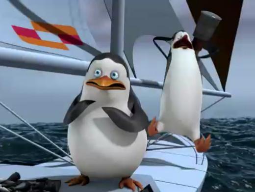 Penguins Of Madagascar: Operation Vacation