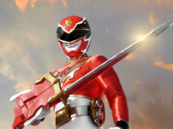 Power Rangers Megaforce: Killer Moves