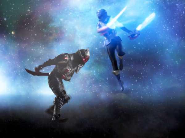 Power Rangers Super Megaforce: Epic Battles