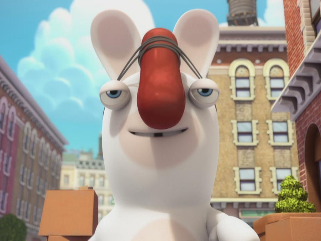 5. Hotdog Noses