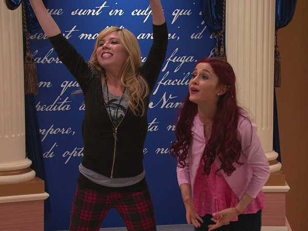 Sam & Cat: Sam and Cat's Best Moments