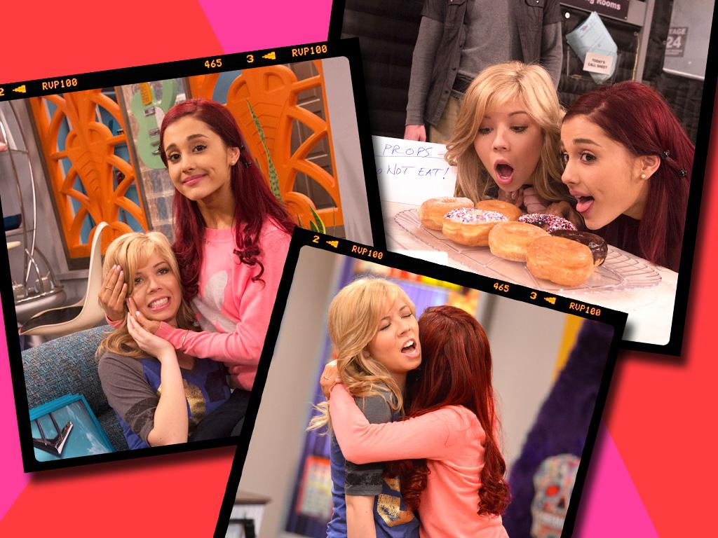 The Making of Sam & Cat