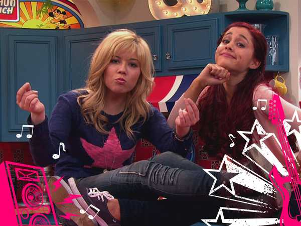 Sam & Cat: Rockin' Out With Sam and Cat!