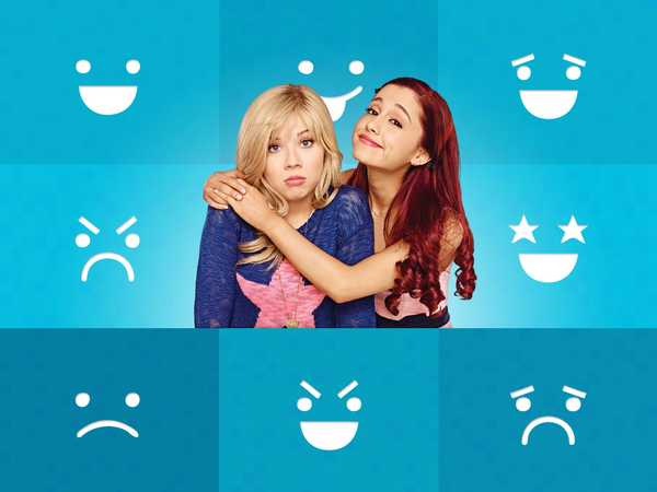 Say It With: Sam & Cat GIFs!