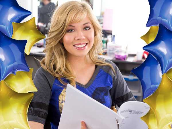 Sam & Cat: Secrets From Set