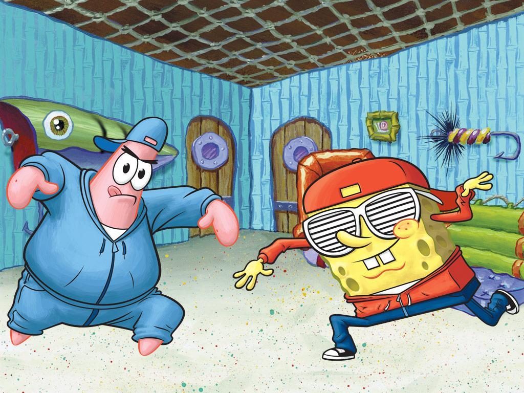 Spongey Swag