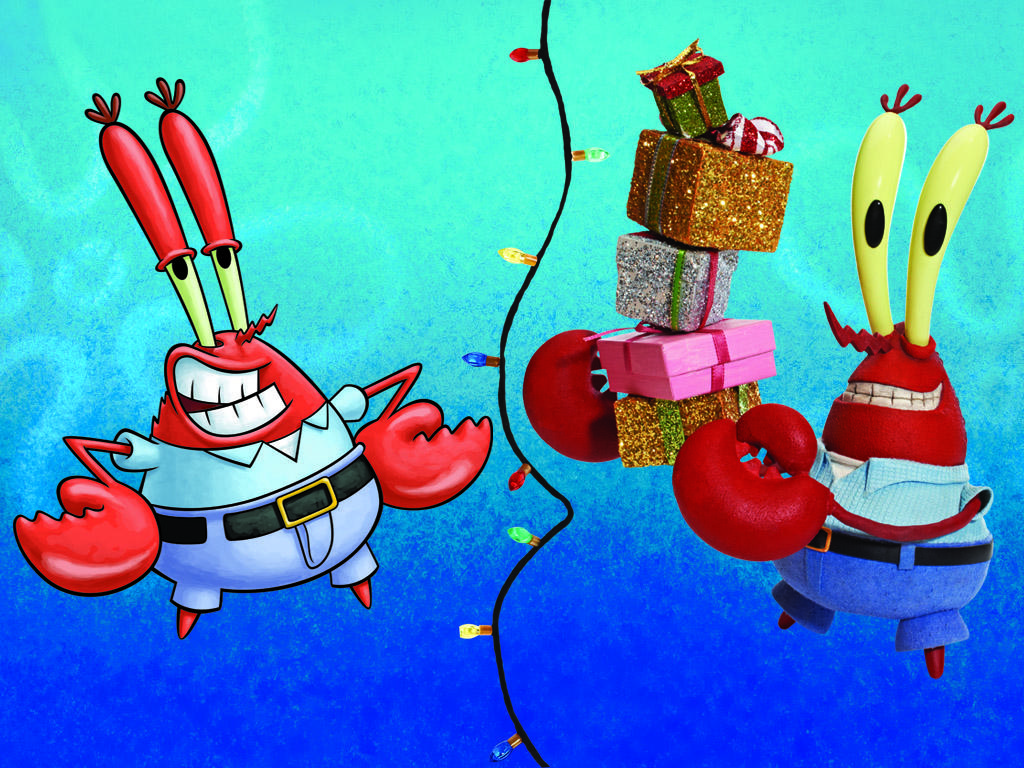 Kringle Krabs