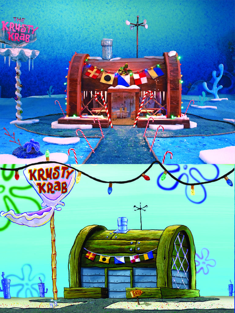 The Jolly Krab