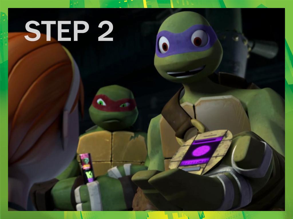 STEP 2: Build Them A Phone