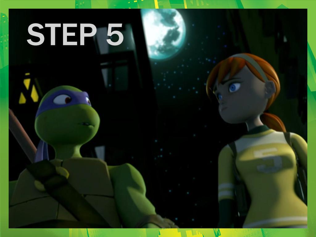 STEP 5: Take 'Em On A Walk