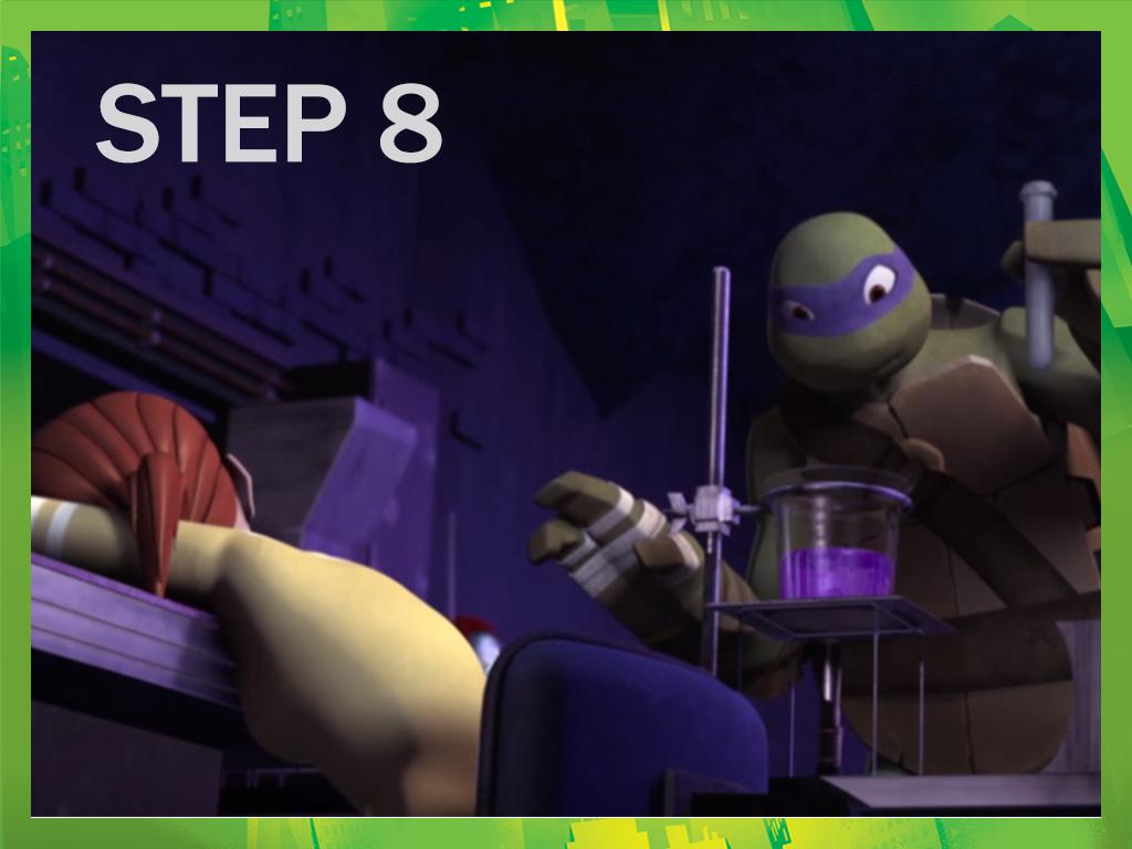 STEP 8: Help Them When They're Sick