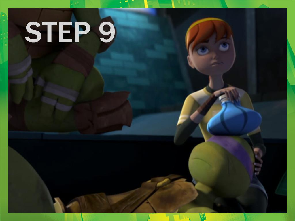 STEP 9: And Let Them Help You Too