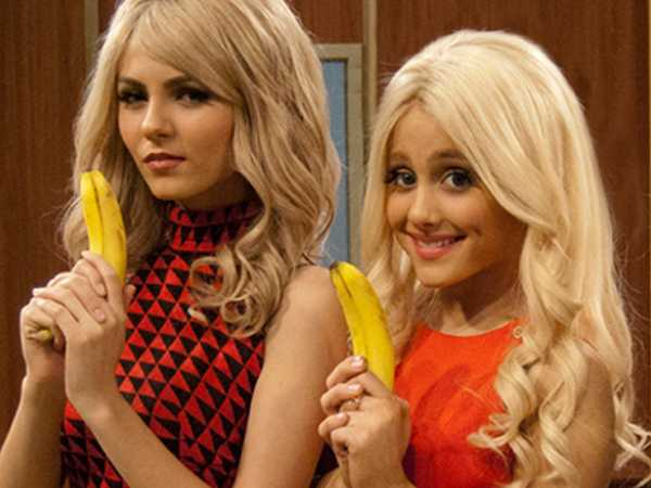 Victorious: The Blonde Squad