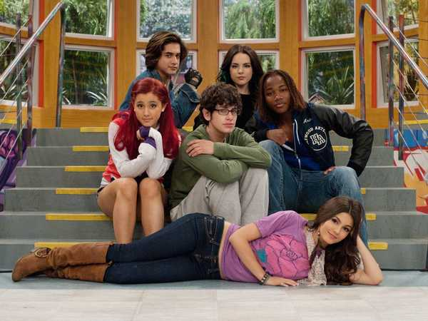 Victorious: Breakfast Bunch