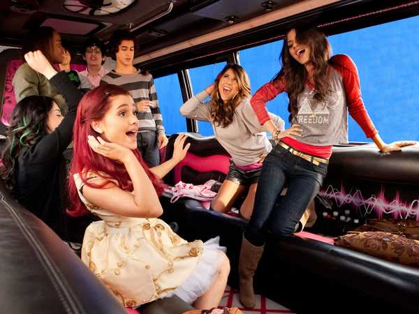 Victorious: Driving Tori Crazy