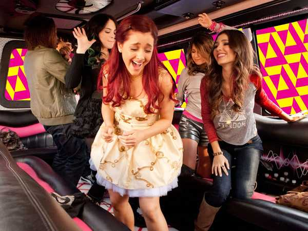 Victorious: Funniest Moments of 2012