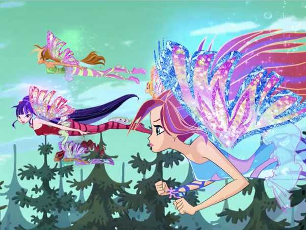 Winx Club: The Eclipse