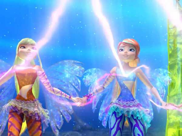 Winx Club: The Problems of Love