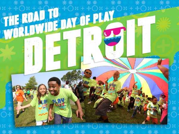 2014: Detroit Rocked!