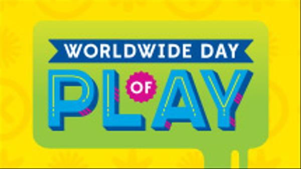 "World Wide Day of Play: ""Are You Ready?!"""