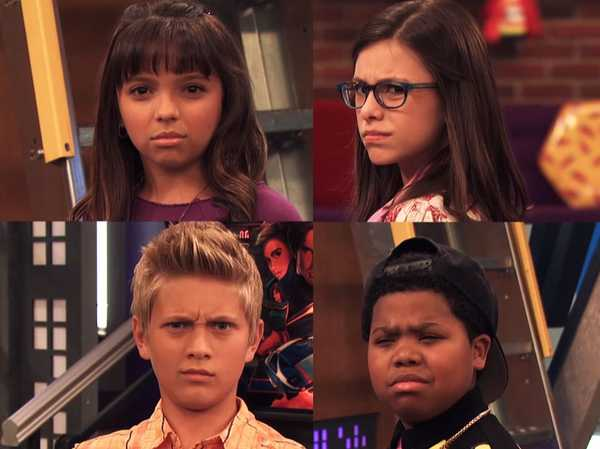 "Game Shakers: ""A New Show Is Coming!"""