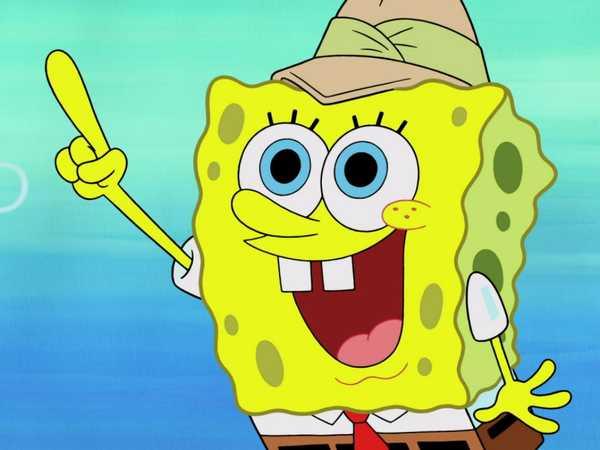 """SpongeBob SquarePants: """"Lost in Bikini Bottom/Tutor Sauce"""""""