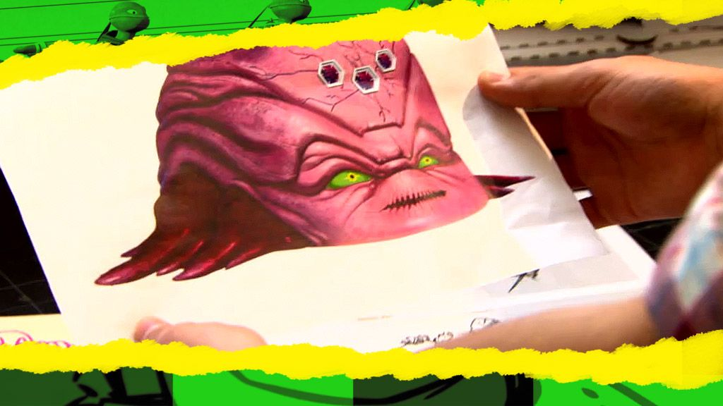 Teenage Mutant Ninja Turtles: Nickelodeon Animation Tour: The Kraang Strikes Back! Video Clip | Nick Videos