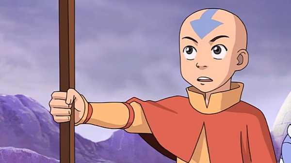 The Avatar Returns (Part 2)