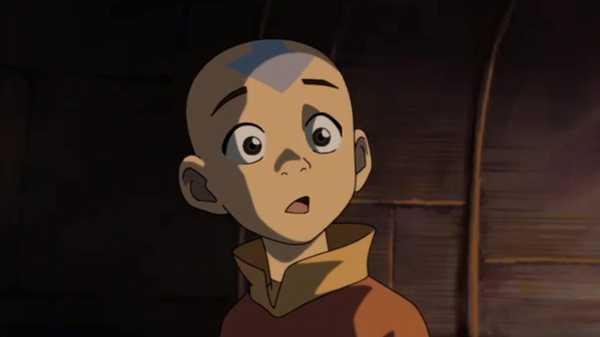 """Avatar: """"The Deserter"""""""
