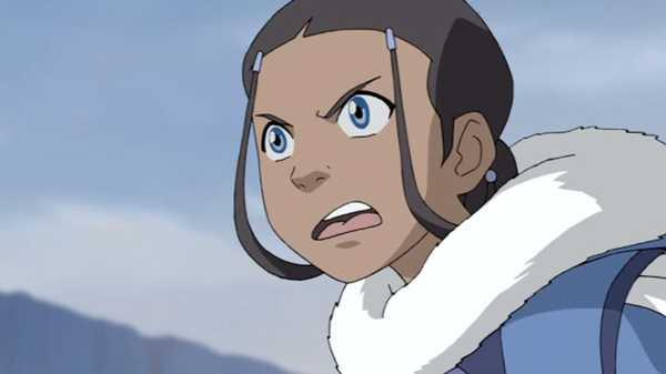 "Avatar: ""The Waterbending Master"""