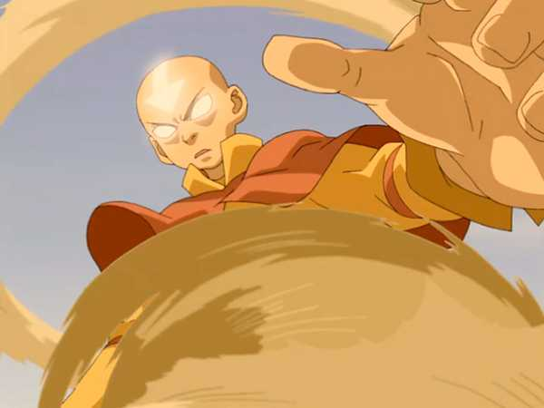 """Avatar: The Last Airbender: """"The Avatar State"""""""