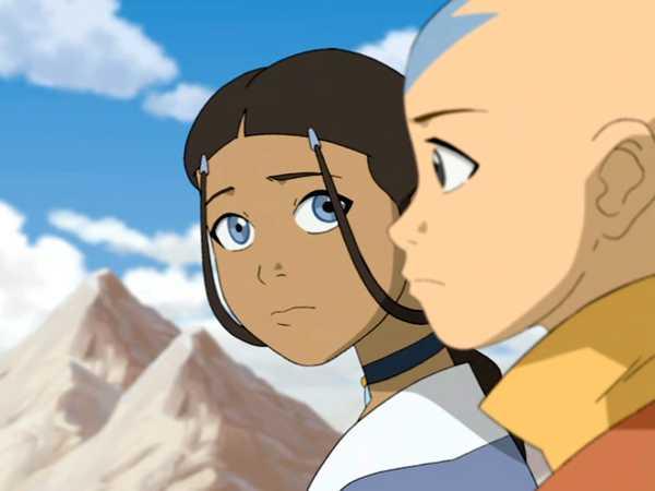 "Avatar: The Last Airbender: ""Return to Omashu"""