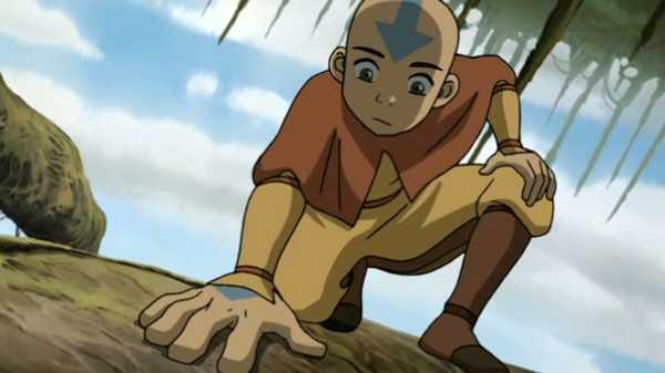 "Avatar: The Last Airbender: ""The Swamp"""