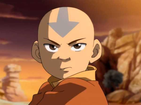 """Avatar: The Last Airbender: """"Bitter Work"""""""