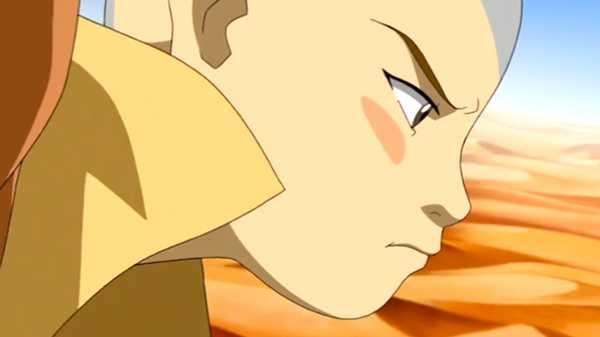 """Avatar: """"The Desert"""""""