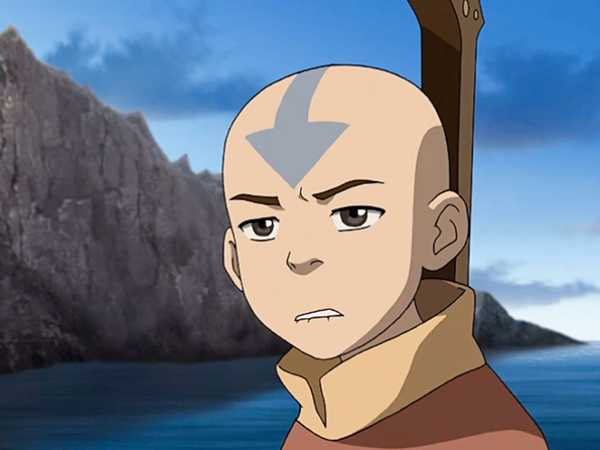 """Avatar: """"The Journey To Ba Sing Se Part 1: The Serpent's Pass"""""""