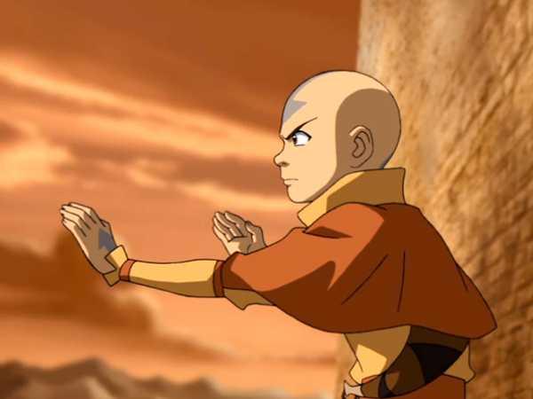 Avatar the last airbender episode 22