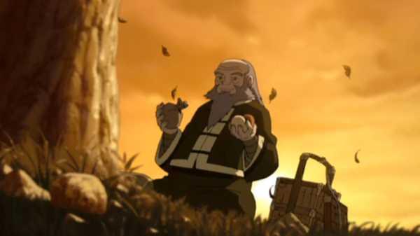 "Avatar: ""Tales of Ba Sing Se"""