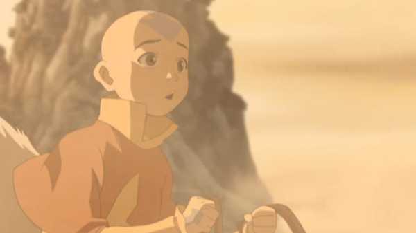 """Avatar: """"The Guru"""""""