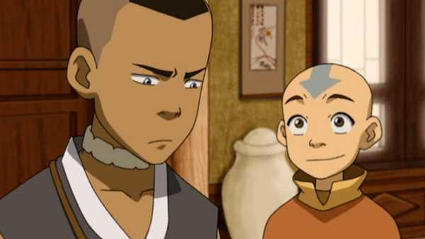 "Avatar: ""The Crossroads of Destiny"""