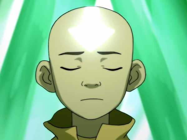 "Avatar the Last Airbender: ""The Crossroads of Destiny"""