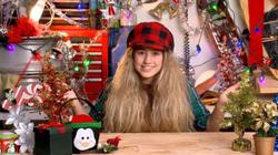 """Awesomeness TV: """"Swag Master J: Swagify for Christmas"""""""