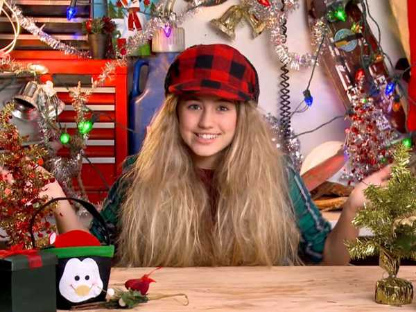 "Awesomeness TV: ""Swag Master J: Swagify for Christmas"""
